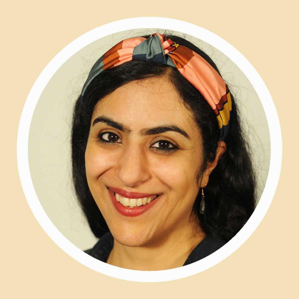 Harpreet Kaur Paul - Human Rights Lawyer