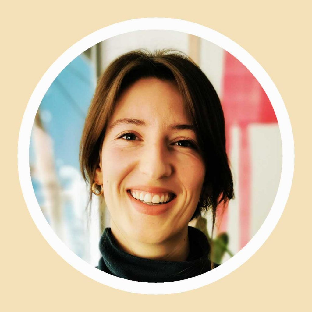 Laurie van der Burg - Senior Campaigner