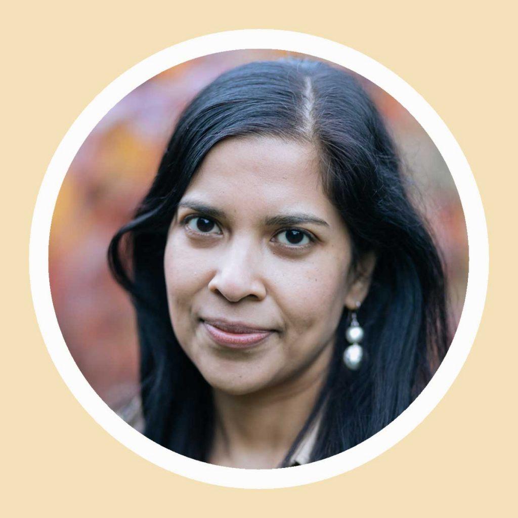 Tessa Khan - Founder and Director Uplift